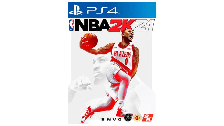 NBA 2K21 à 24 € sur PS4 chez E.Leclerc avant le Black Friday