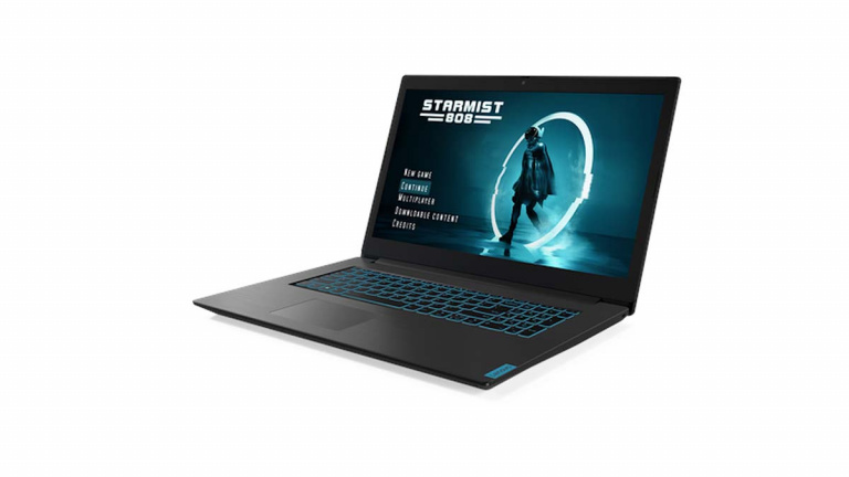 PC portable LENOVO ID L340 à -33% chez Darty avant le Black Friday