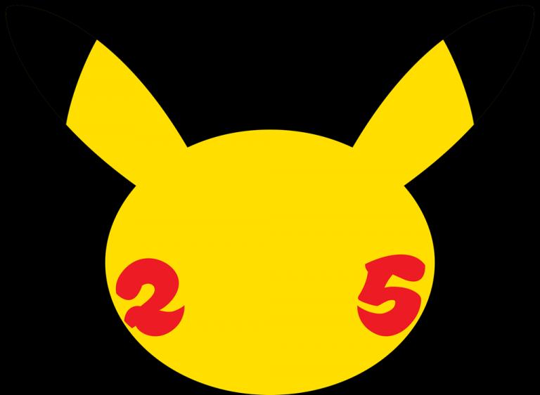 Pokémon : Un événement à venir pour le 25ème anniversaire de la franchise
