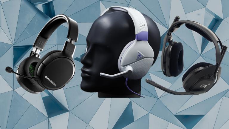 Noël 2020 : les meilleurs casques audio pour PC, PS4, PS5, Xbox One et Xbox Series