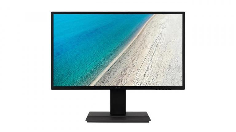 """Écran Gamer 32"""" Acer EB3 1440p à petit prix chez Cdiscount"""