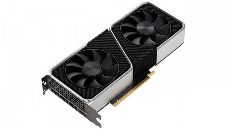 La GeForce RTX 3060 Ti est disponible : où l'acheter et à quel prix ?