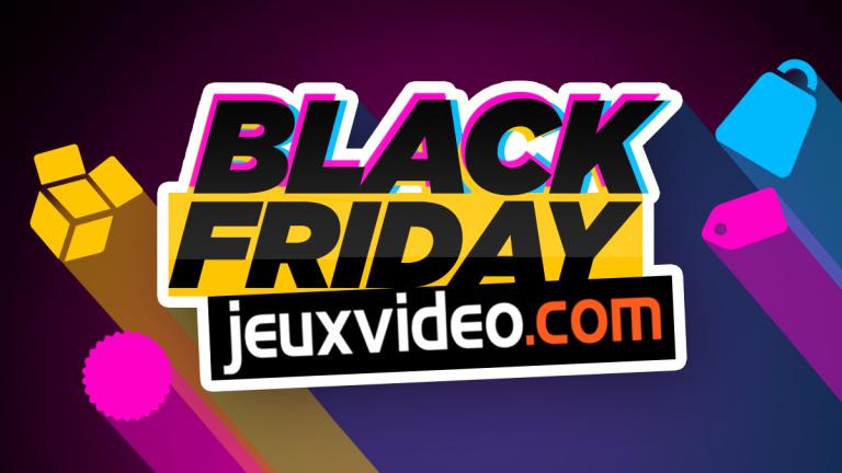 Black Friday Jour J : Les Meilleures offres Amazon, Fnac, Darty, Cdiscount ...