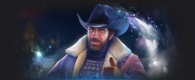 World of Tanks : Chuck Norris débarque pour les fêtes de fin d'année