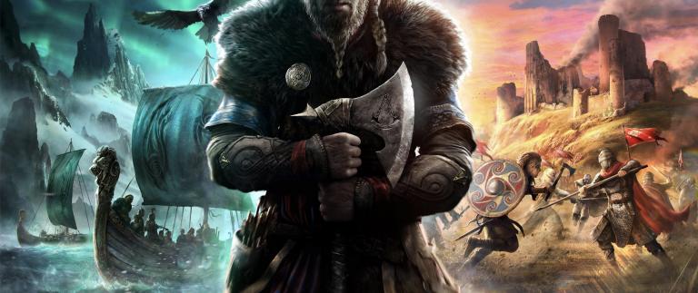 Assassin's Creed Valhalla, soluce : scénario principal, quêtes secondaires, activités, collectibles…