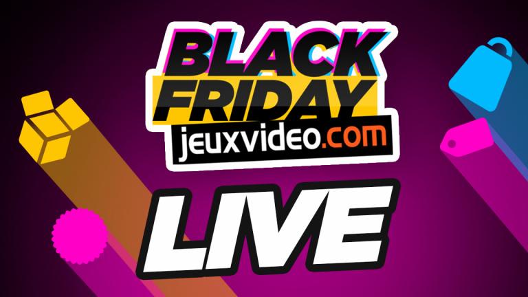 Black Friday : Les meilleures offres du dimanche 6 décembre chez Amazon, Fnac, Darty, Cdiscount ...