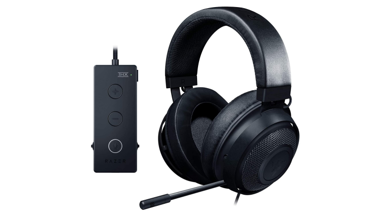 Cyber Monday : Casque Gaming Razer Kraken Tournament à -47%