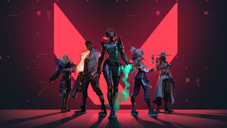 VALORANT : 2020, une année mémorable pour le FPS de Riot Games