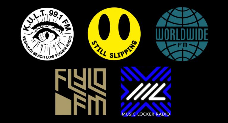 GTA Online accueille trois radios inédites et 250 nouvelles musiques