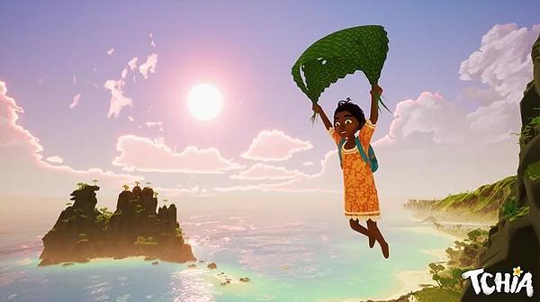 Games Awards 2020 : Tchia, le jeu inspiré de la Nouvelle-Calédonie annoncé
