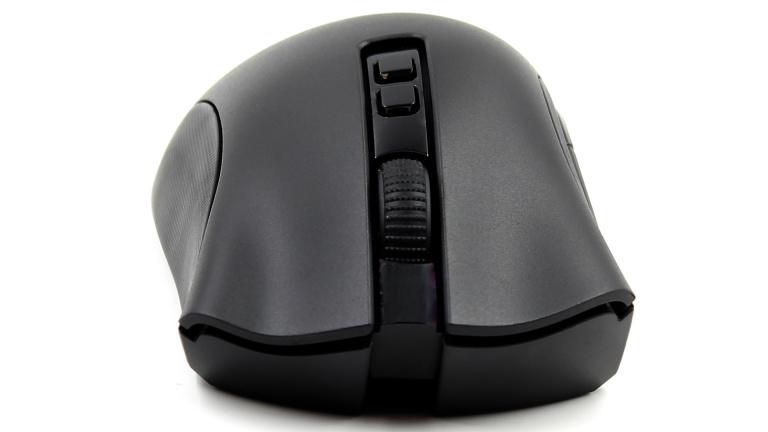 Test de la souris Razer Deathadder v2 Pro : Enfin débarrassée de toute attache