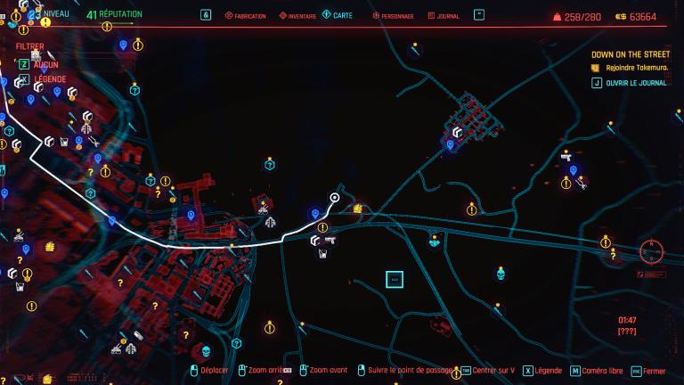 Cyberpunk 2077, Caliburn : comment obtenir gratuitement une des voitures les plus rapides du jeu, notre guide!