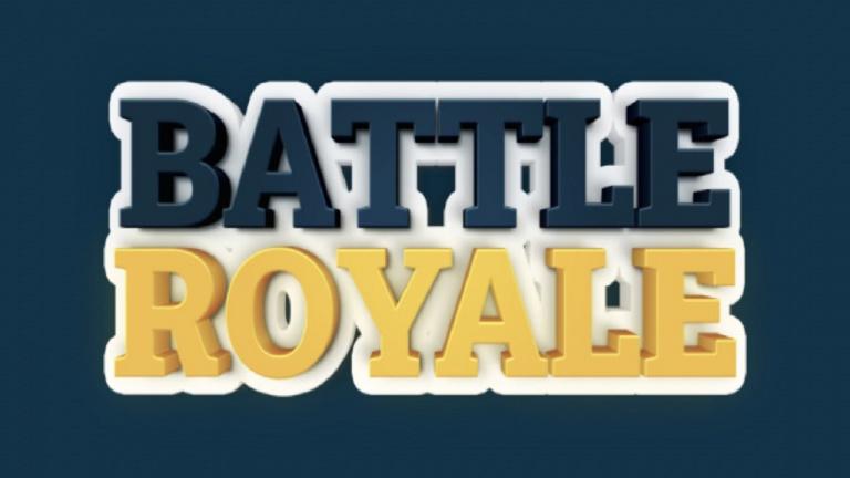 GeoGuessr s'offre un mode Battle Royale
