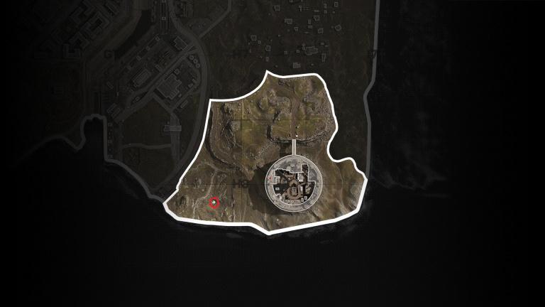 Call of Duty Warzone, saison 1 Black Ops, mission Centre de crise : Des interférences arrivent du Bunker 11, notre guide