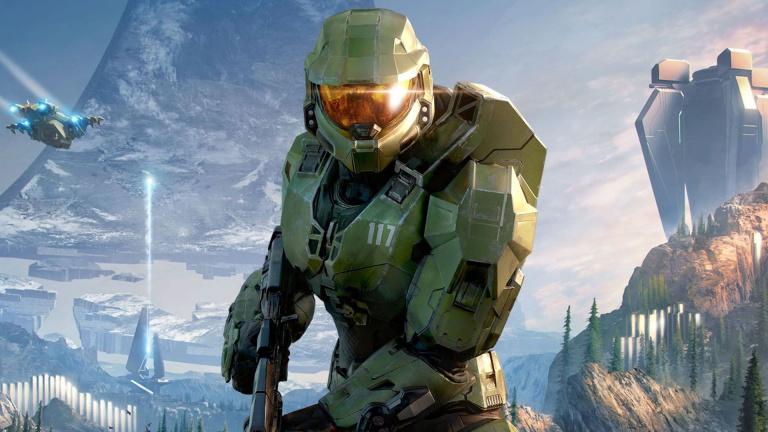 Halo (Série TV) : Quelques photos du tournage dévoilées par 343 Industries