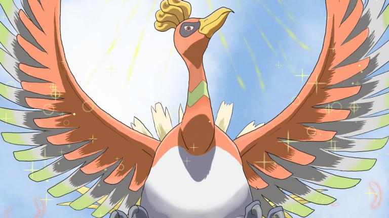 Pokémon GO, Ho-Oh Shiny : Comment le battre et le capturer en raid ? Notre guide