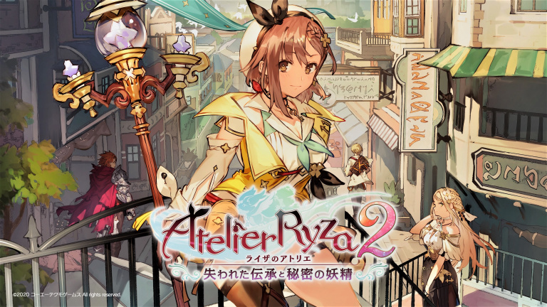 Atelier Ryza 2, un virage préoccupant pour la série