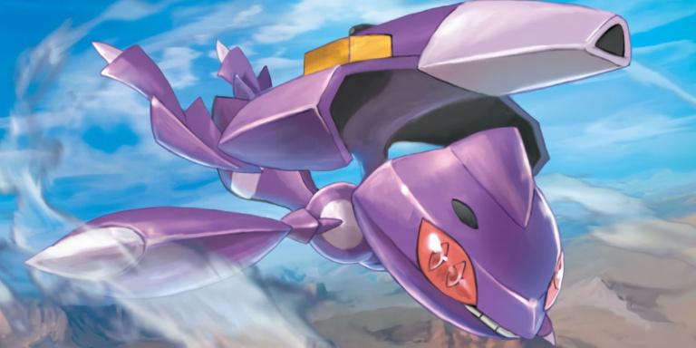 Pokémon GO, Genesect Module Pyro : Comment le vaincre et le capturer en raids ? Notre guide