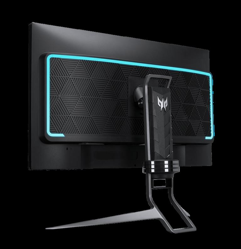 CES 2021 : trois nouveaux moniteurs gaming chez Acer