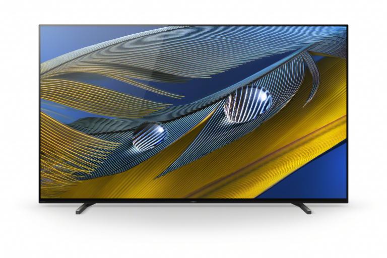 CES 2021 : Sony présente ses téléviseurs Ready for PS5, à «intelligence cognitive»