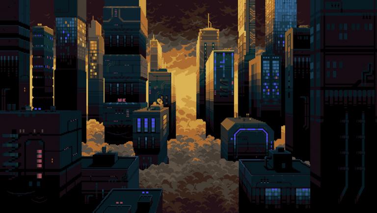 Disjunction : L'Action-RPG Cyberpunk trouve une nouvelle date de sortie
