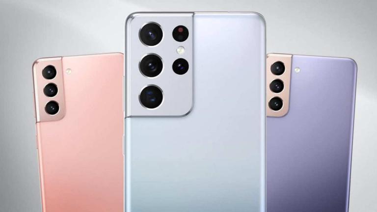 Galaxy S21 : que sait-on des prochains smartphones haut de gamme de Samsung ?