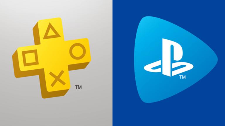 Les abonnements 12 mois aux PlayStation Plus et PlayStation Now à -25%