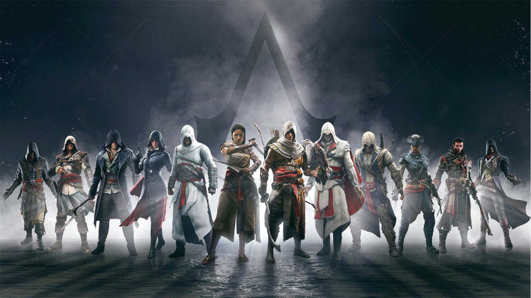 Assassin's Creed : le futur et les évolutions qu'on attend