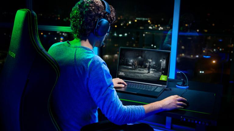 CES 2021 : Razer met à jour ses PC portables gaming vers les nouvelles Nvidia GeForce