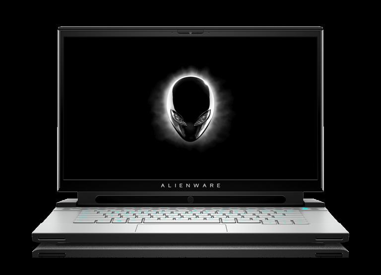 CES 2021 : Alienware se met à l'heure des nouveaux GPU Nvidia et AMD