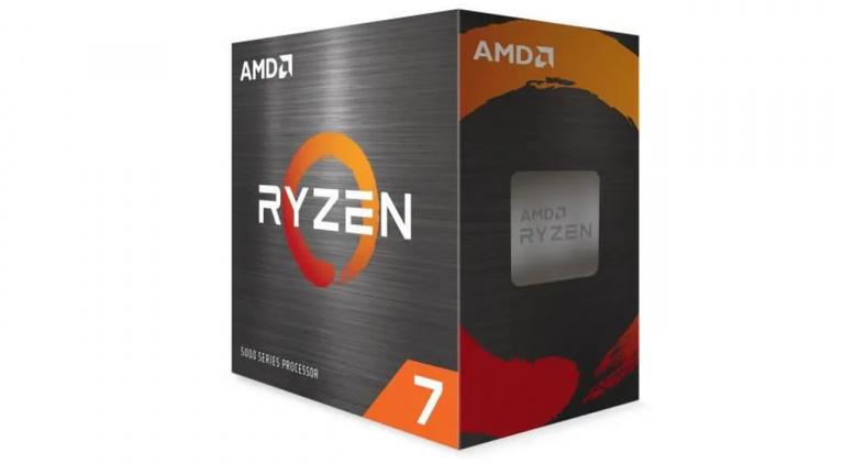 Promo AMD : Le processeur Ryzen 7 5800X à moins de 470€