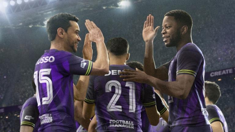 Football Manager 2021 : les pépites au poste d'ailier droit, notre guide