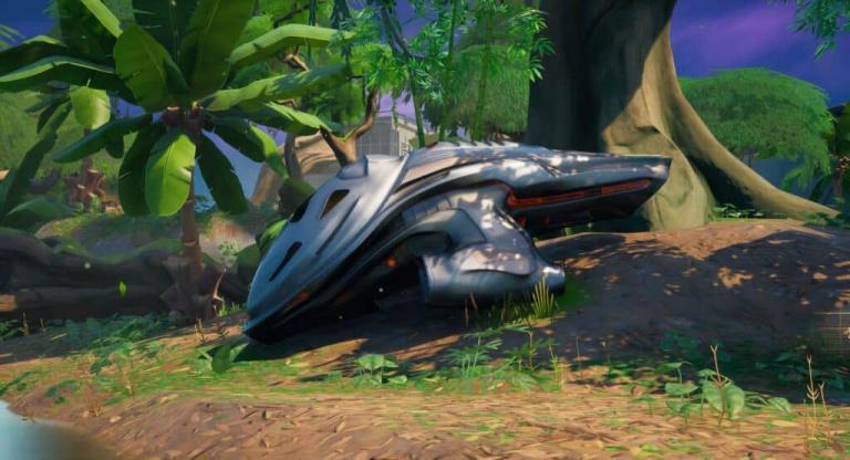 Fortnite, saison 5 : Predator, où trouver et comment battre le nouveau boss
