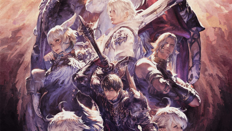 Final Fantasy XIV: The showcase scheduled for February confirmed by Square Enix