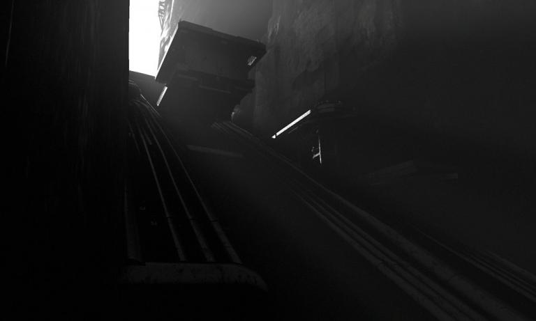 Playdead (Inside, Limbo) : Deux artworks de leur prochain jeu apparaissent