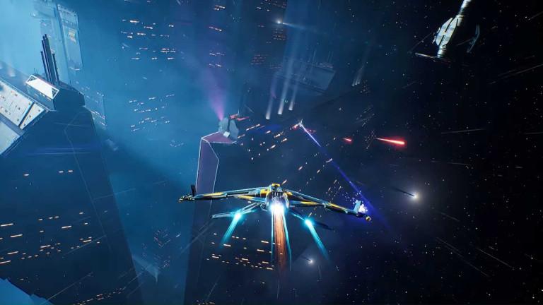 Everspace 2 : Le voyage spatial accessible à tous ?