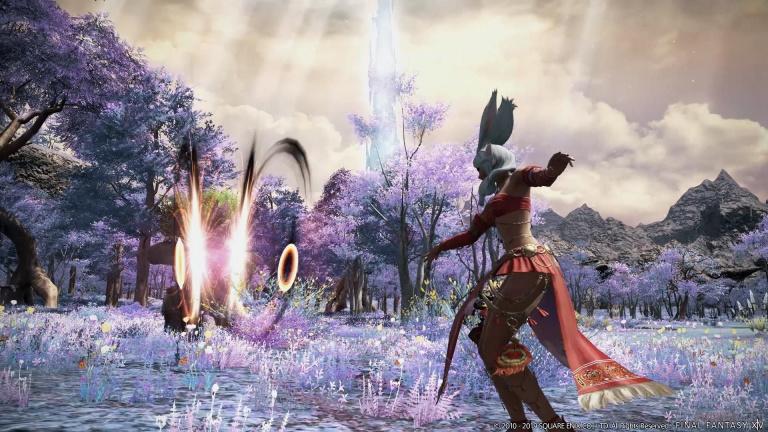 Final Fantasy XIV : la mise à jour 5.5 se dévoilera le 6 février