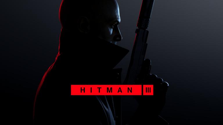 Hitman 3 : Le Ray-Tracing est prévu sur Xbox Series X|S
