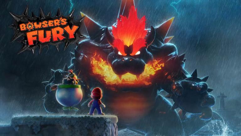 Super Mario 3D World + Bowser's Fury : du neuf avec… du neuf ?