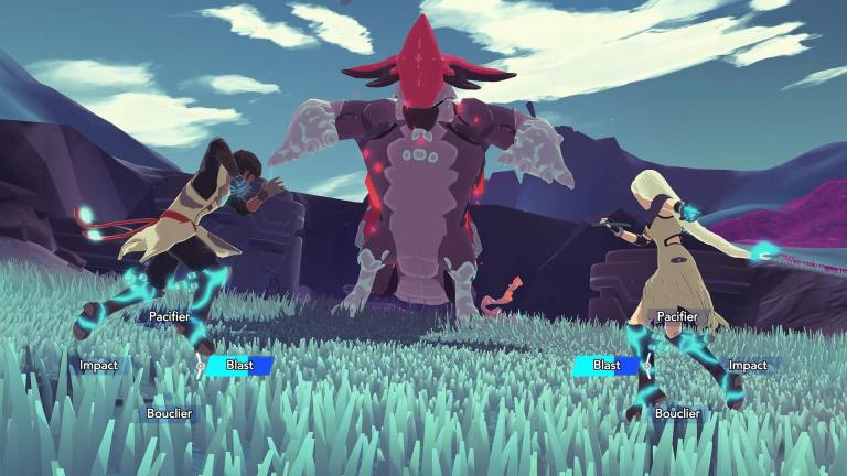 Haven débarque sur Switch, PS4 et Epic : retrouvez notre soluce