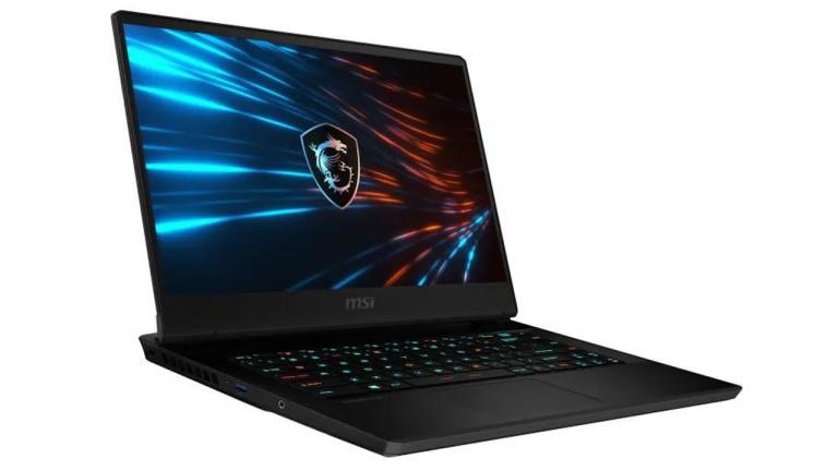 Promo PC portable : MSI GP66 sous GeForce RTX 3070 avec 100€ de réduction