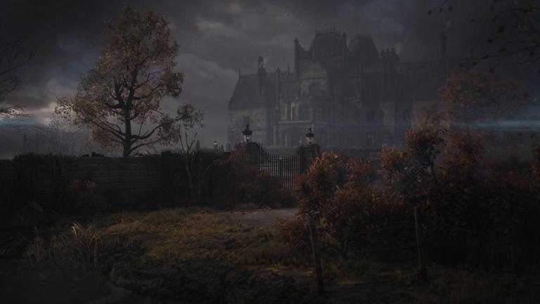Darthmoor – Mort dans la famille