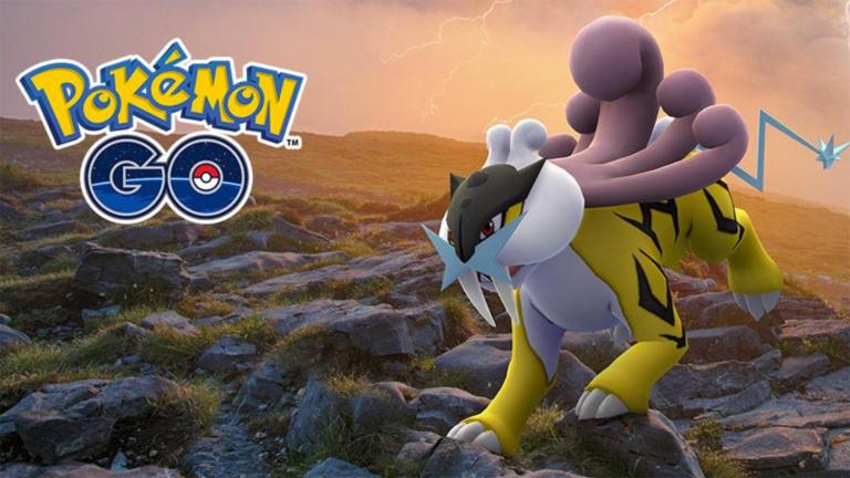 Pokémon GO, Raikou Shiny de retour : comment le battre et le capturer en raids ? Notre guide
