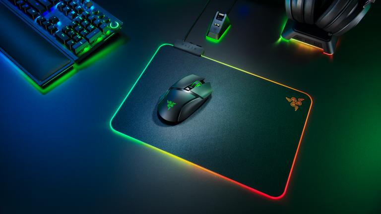 Soldes Razer : Jusqu'à 30% de réduction sur les accessoires gaming