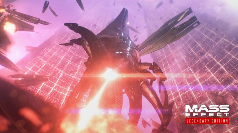 Mass Effect Edition Légendaire : Gameplay, contenu, refonte... on fait le point
