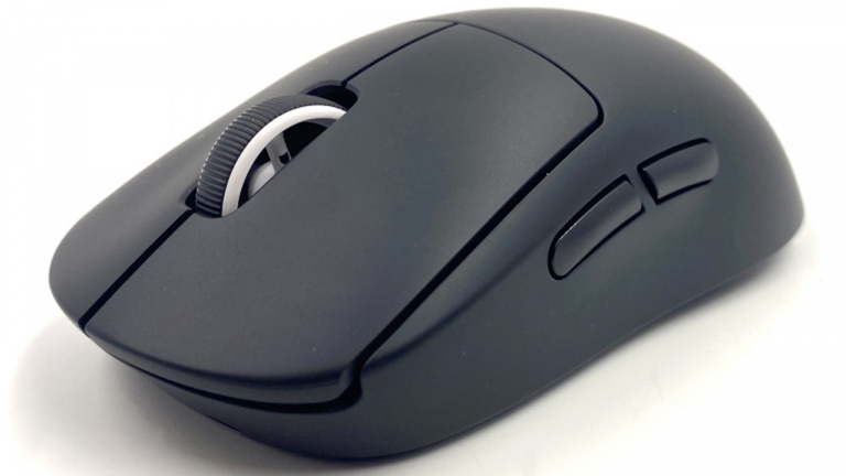 Test Souris Logitech G Pro X Superlight : 63 grammes d'excellence - jeuxvideo.com