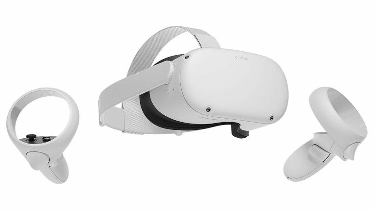 Oculus Quest 2 : le casque de VR est l'un des plus utilisés sur Steam - jeuxvideo.com