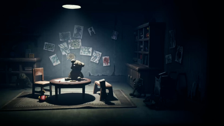 Little Nightmares 2 : Une version Switch en deçà