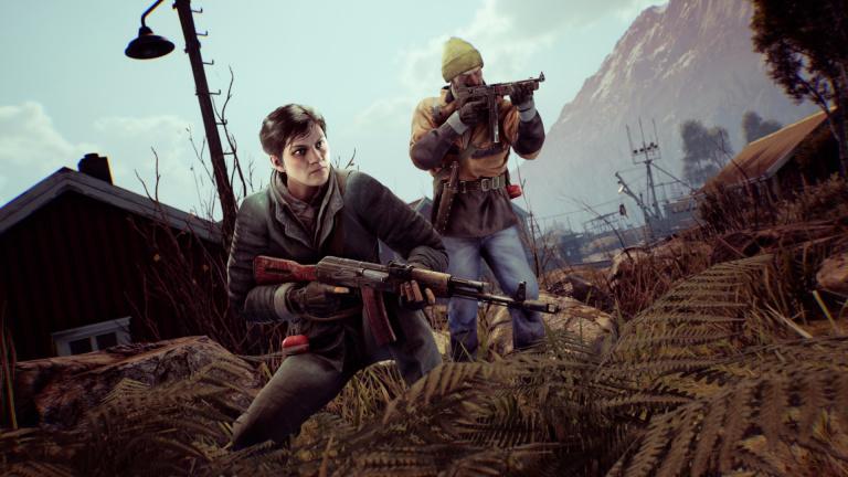 Tencent s'offre une part de Bohemia Interactive - jeuxvideo.com