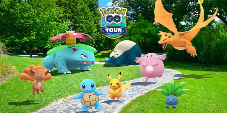 Pokémon GO, guide de l'événement du Nouvel An Lunaire : toutes nos astuces !